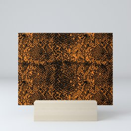 Sanke Turmeric Mini Art Print