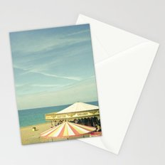 Fair by the Sea Stationery Cards