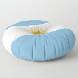 Argentina Floor Pillow