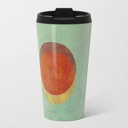 Stratagem Travel Mug