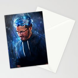 Space is Cool Stationery Cards