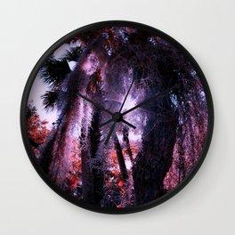 Musgo en Experimental Wall Clock