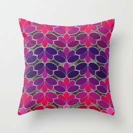 Penelope Pattern Throw Pillow