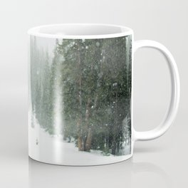 Leopard persian Coffee Mug