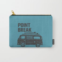 Point Break Surfing Carry-All Pouch