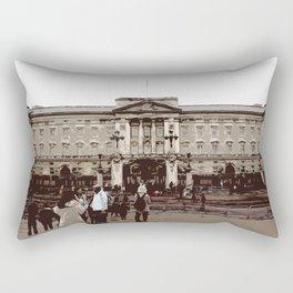 LIZ'S GAFF Rectangular Pillow