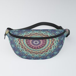Gazing At The Mystery Fanny Pack