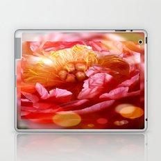 Magical Peony Laptop & iPad Skin