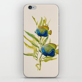 Fishes 2 iPhone Skin