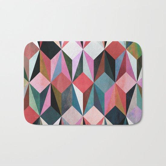 colour + pattern 21 Bath Mat