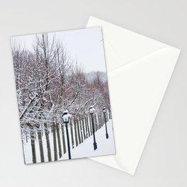Drottningholm, Sweden Stationery Cards
