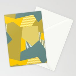 Olive to the Max Stationery Cards