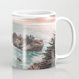Big Sur California Coffee Mug