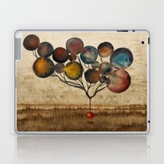 A Cosmic Incident Laptop & iPad Skin
