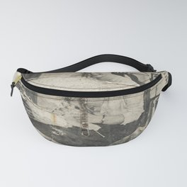 Yesterday Fanny Pack