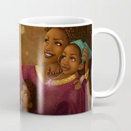 This is Magic Coffee Mug