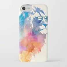 Sunny Leo   iPhone 7 Slim Case