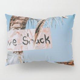love shack Pillow Sham