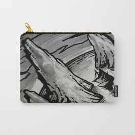 Dream hill Carry-All Pouch