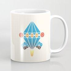 Spacecraft  Coffee Mug