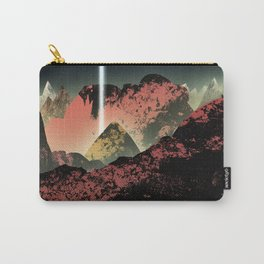 Explore What Is Out There Carry-All Pouch