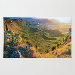 Valley of Life Rug