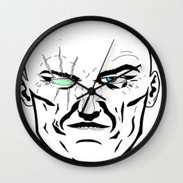 Herr Starr. Wall Clock