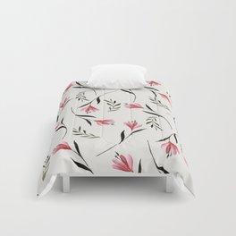 flowers75 Comforters