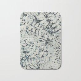 Misty Fern Print Bath Mat