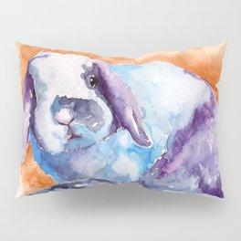 BUNNY#11 Pillow Sham