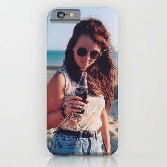 coca cola iPhone & iPod Case