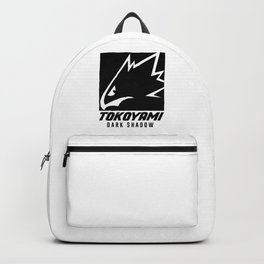 Tokoyami Dark Shadow Backpack