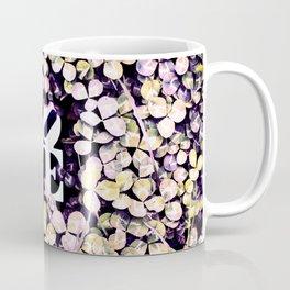 LOVE: SWEET CLOVER  Coffee Mug