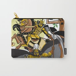 Golden Knights Carry-All Pouch