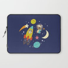 Space Critters Laptop Sleeve