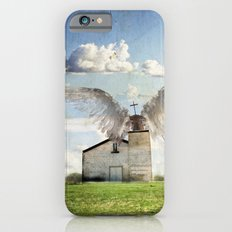 Archangel Azrael iPhone 6s Slim Case