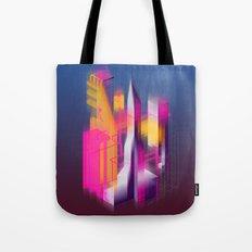 Swedenborg's Left Pinky Tote Bag
