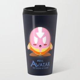 Avatar Kirby Travel Mug