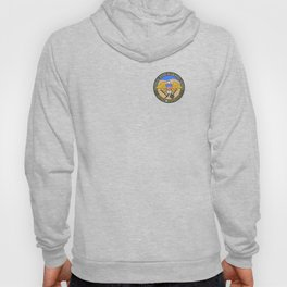 Federal Sand and Gravel Admin Hoody