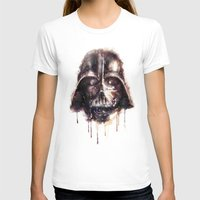 darth T-shirts featuring Darth Vader by beart24