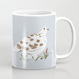 Ptarmigan Coffee Mug