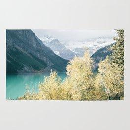 Lake Louise III Rug