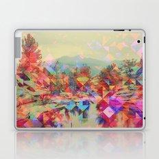 Fool's Gold Laptop & iPad Skin