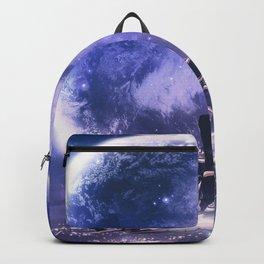 INFINITE WORLD #4 Backpack