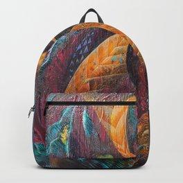 Peace Out - Āio Waho  Backpack