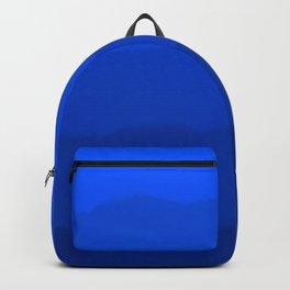 Endless Sea of Blue Backpack