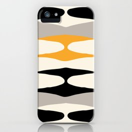 Zaha Bee iPhone Case