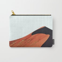 Undulating Slowly III Carry-All Pouch