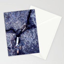 A Lonely Death Stationery Cards