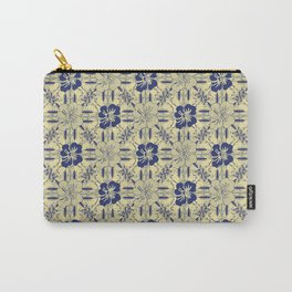 Contemporary_Paradise Carry-All Pouch